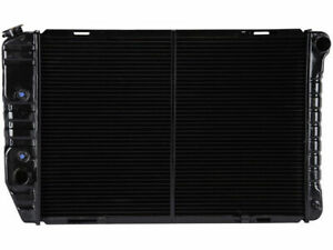 For 1971 1973 Ford Mustang Radiator Spectra 85822xs 1972