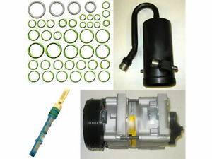 For 1991 1993 Ford F250 A c Compressor Kit 98988tb 1992 A c Compressor