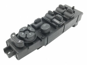 For 2006 2009 Dodge Ram 2500 Mirror Switch Front Left 62633km 2007 2008