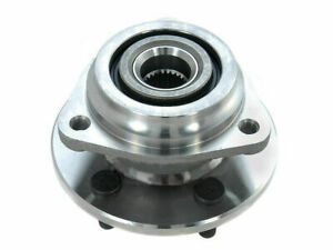 For 1993 1998 Jeep Grand Cherokee Wheel Hub Assembly Front Timken 71246rw 1997