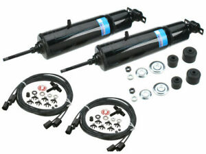 For 2000 2003 Cadillac Deville Shock Absorber Set Rear Sachs 21199hz 2002 2001