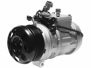 For 1998 2007 Toyota Land Cruiser A c Compressor Denso 33555wd 1999 2000 2006