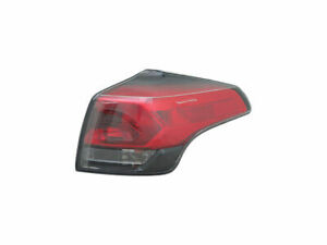 For 2016 2018 Toyota Rav4 Tail Light Assembly Right Passenger Side 41283db