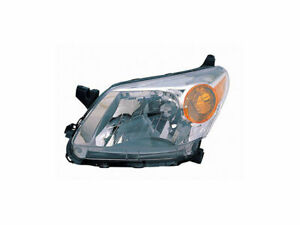 For 2008 2012 Scion Xd Headlight Assembly Left Driver Side 14268vk 2009 2010