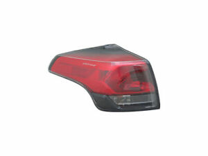 For 2016 2018 Toyota Rav4 Tail Light Assembly Left Driver Side 23327cq 2017