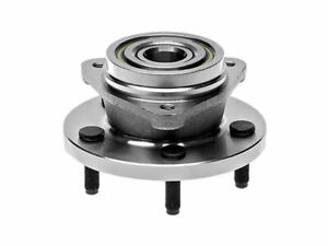 For 1999 2004 Jeep Grand Cherokee Wheel Hub Assembly Front 21756jm 2000 2002