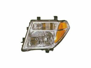 For 2005 2007 Nissan Pathfinder Headlight Assembly 25369ch