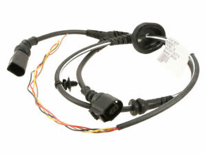 Fits 2005 2014 Volkswagen Jetta Abs Cable Harness Front Left Genuine 37857rq 200