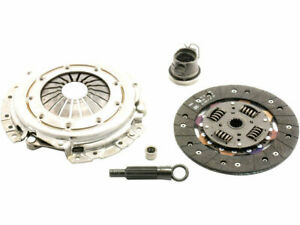 For 1997 2002 Jeep Tj Clutch Kit Luk 87411vm 2001 1998 2000 1999 2 5l 4 Cyl