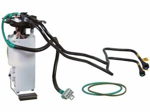 For 2004 2005 Saturn Ion Fuel Pump 96665xq 2 0l 4 Cyl Vin P Supercharged