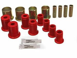 For 1995 2004 Chevrolet Blazer Control Arm Bushing Kit Front Energy 15194yf 2000