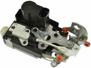 For 1998 2003 Gmc Jimmy Door Lock Actuator Front Right Smp 15129yq 2001 2000