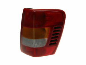 For 1999 2002 Jeep Grand Cherokee Tail Light Assembly Right Tyc 26313fd 2000