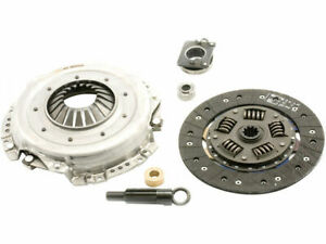 For 1964 1973 Ford Mustang Clutch Kit Luk 25386qy 1965 1968 1966 1967 1969 1970
