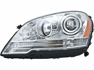 For 2008 2011 Mercedes Ml350 Headlight Assembly Front Left Hella 42275fg 2009