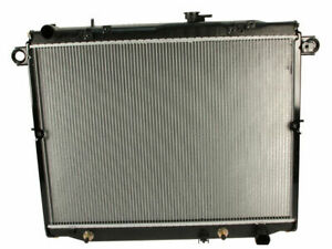 For 1998 2007 Toyota Land Cruiser Radiator Denso 34767fv 2000 1999 2004 2003