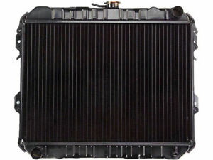 For 1979 1983 Toyota Pickup Radiator 51793ym 1982 1980 1981 4wd Radiator