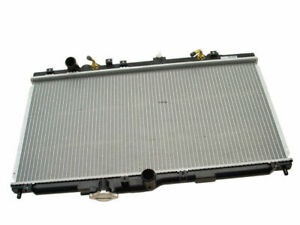 For 1997 2001 Honda Prelude Radiator Koyo 21234py 1998 2000 1999 Aluminum Core