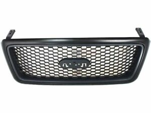 For 2004 2006 Ford F150 Grille Assembly 25975qh 2005