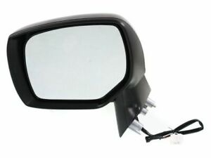 For 2014 2016 Subaru Forester Mirror Left Driver Side 34949sv 2015