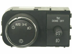 For 2007 2011 2013 Chevrolet Silverado 1500 Fog Light Switch Smp 42897rp 2008