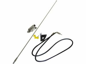 For 1987 1995 Jeep Wrangler Antenna Crown 47569nq 1993 1992 1994 1990 1989 1991
