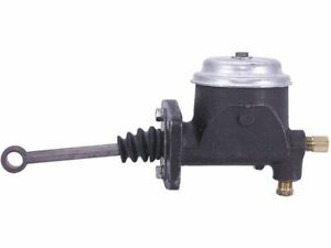 For 1960 1966 Plymouth Valiant Brake Master Cylinder Cardone 63245zf 1964 1965