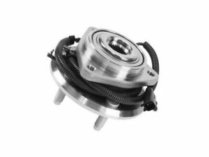 For 2008 2012 Jeep Liberty Wheel Hub Assembly Front 31866vd 2010 2011 2009