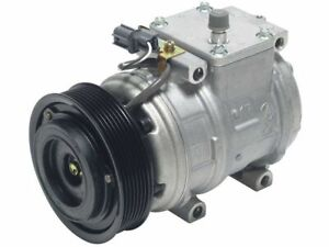 For 1999 2004 Land Rover Discovery A C Compressor Denso 81983hv 2003 2001 2002