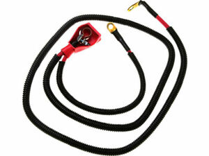 For 1999 2002 Dodge Ram 1500 Battery Cable Smp 57266fc 2001 2000