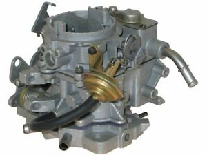 For 1986 1987 Dodge D150 Carburetor 94175jf 5 2l V8 2bbl Holley