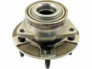 For 2002 2007 Saturn Vue Wheel Hub Assembly Front Ac Delco 81366tt 2003 2004