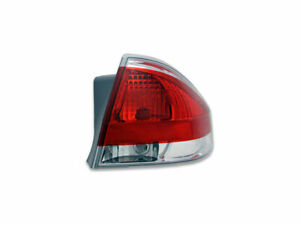 For 2008 2011 Ford Focus Tail Light Assembly Right Passenger Side 66814hf 2009