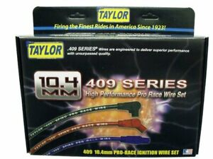 For 1999 2013 Chevrolet Silverado 1500 Spark Plug Wire Set Taylor 66965hj 2002