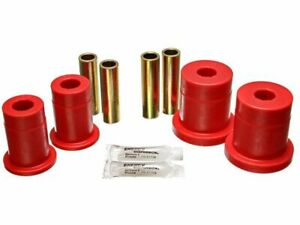 For 1979 1993 Ford Mustang Control Arm Bushing Kit Front Energy 56816mj 1989