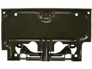 For 1987 1995 Jeep Wrangler License Plate Bracket Rear Crown 98691qf 1994 1988