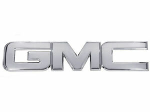 For 2001 2006 Gmc Sierra 2500 Hd Grille Emblem All Sales 78589yg 2003 2005 2002
