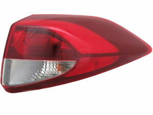 For 2016 2017 Hyundai Tucson Tail Light Assembly Right Outer Tyc 96195tb