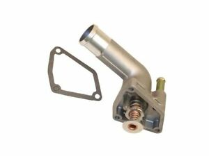 Nissan Maxima Engine Coolant Thermostat Housing Assembly Beck Arnley 44594rn