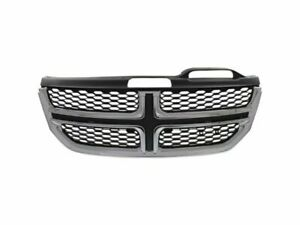 For 2011 2018 Dodge Journey Grille Assembly 35236fc 2015 2012 2013 2014 2016