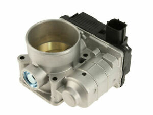 For 2002 2006 Nissan Altima Throttle Body Hitachi 33942nd 2003 2005 2004