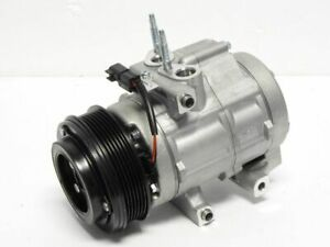 For 2007 2014 Lincoln Navigator A C Compressor 99358wb 2008 2010 2009 2011 2012