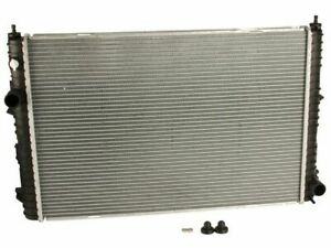 For 1999 2004 Land Rover Discovery Radiator 16795gd 2002 2001 2000 2003