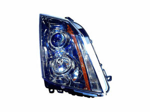 For 2008 2015 Cadillac Cts Headlight Assembly Right Passenger Side 18624zb