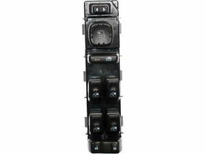 For 2003 2006 Chevrolet Avalanche 1500 Window Switch Front Left Smp 89117zf 2004