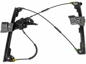 For 1995 2002 Volkswagen Cabrio Window Regulator Front Left Dorman 53457jp 2000