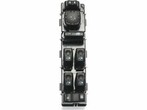 For 2003 2006 Chevrolet Avalanche 1500 Door Remote Mirror Switch Smp 81346fv