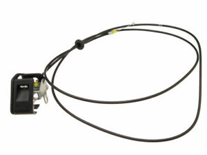 For 1988 1991 Honda Civic Hood Release Cable 64647xq 1989 1990 Hatchback