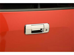 For 2007 2014 Toyota Tundra Tailgate Handle Cover Putco 52915vv 2008 2010 2011