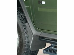 For 2005 2012 2014 Toyota Tacoma Mud Flaps Front Husky 49697sk 2006 2007 2009